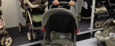 Stroller and Car Seat Purchased!