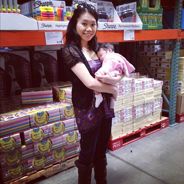 costco-with-mommy