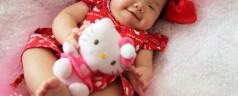 CoderBaby as Hello Kitty