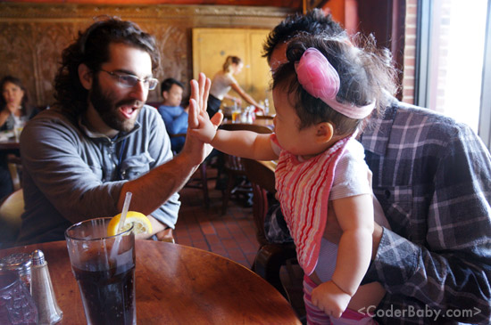 CoderBaby at Berkeley