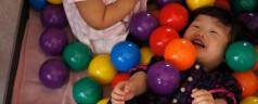 Fun with Balls!