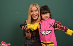 Meeting iJustine!