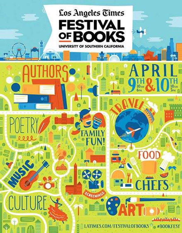 Festival of Books 2016
